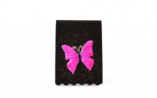Butterfly - Pink