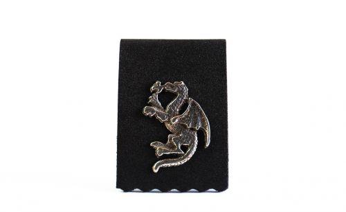Dragon - Pewter