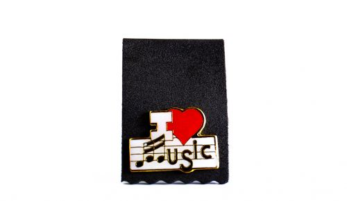 Music - I Love