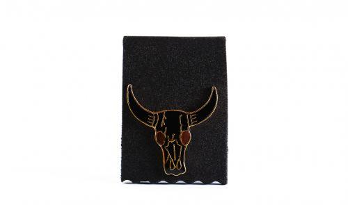 Large Steer Skull